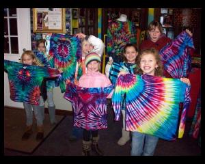 tie dye party 22