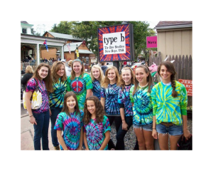 tie dye party 29